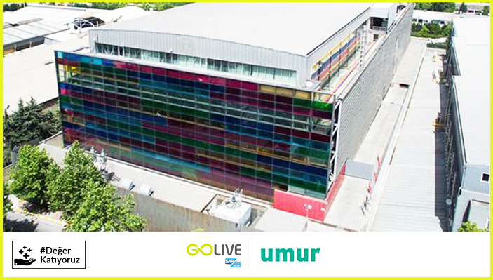 GoLive implements S/4HANA Transformation project at UMUR