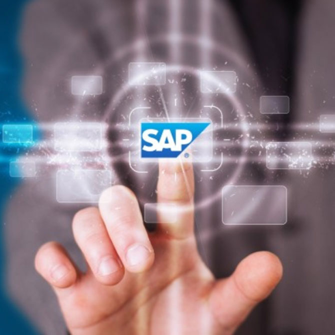 SAP ERP Application